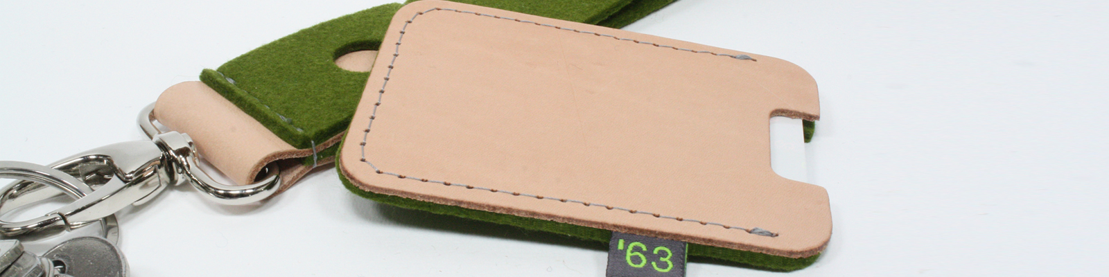 OV chip card hoesje