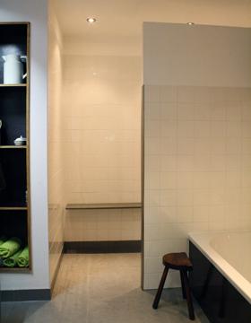 badkamer/bijkeuken