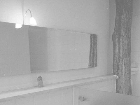 Badkamer/achtergevel
