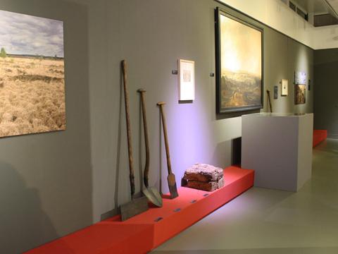 Expositie Landbouwmuseum
