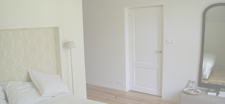 Badkamer/slaapkamer