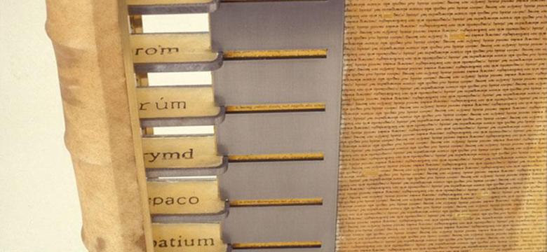 Woordenboek van de ruimte